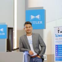 เปิดตัว BUTLER แพลทฟอร์มครบวงจร ตอบโจทย์นิติบุคคล-ผู้อยู่อาศัย มุ่งเป้า Urban Tech อันดับหนึ่งของเอเชีย