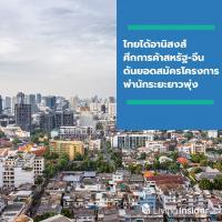 ไทยได้อานิสงส์ ศึกการค้าสหรัฐ-จีนดันยอดสมัครโครงการพำนักระยะยาวในไทยพุ่ง