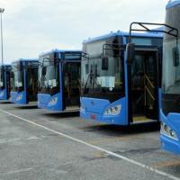 ขสมก.ยกเลิกประมูลรถเมล์เอ็นจีวี หลังไม่มีเอกชนยื่นประกวดราคาแม้แต่รายเดียว