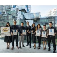 ประกาศผล Think of Living People's Choice Award 2016 เพซ ดีเวลลอปเมนท์ฯ รับรางวัลผู้พัฒนาอสังหาฯ ยอดเยี่ยมประจำปี ส่วน The Ritz -Carlton Residences, Bangkok คว้า 3 รางวัลรวด