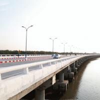 แลนด์มาร์กใหม่ สะพานเลียบทะเลชลบุรี ขยาย อ่างศิลา-คลองตำหรุ บูมท่องเที่ยว
