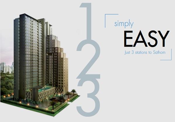 For SaleCondoWongwianyai, Charoennakor : ‼️ Best price ‼️ 1 bedroom 48.53 sqm high floor 4,300,000 THB ALL IN Hive Taksin