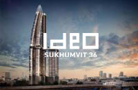 For SaleCondoSukhumvit, Asoke, Thonglor : Urgent, special promotion, Ideo Q suk.36, free iphone12pro max * and other promotions start 1bed 6.49mb * Tel.0957615782