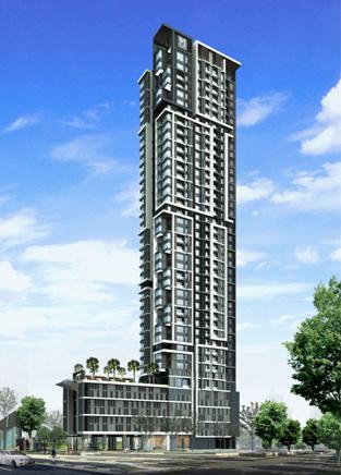 ขายคอนโดลาดพร้าว เซ็นทรัลลาดพร้าว : M Ladprao 1Bed1Bath 34Sq.m floor15+ 5,200,000