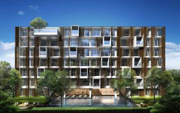 For SaleCondoSukhumvit, Asoke, Thonglor : Via 31 Size 69.5 Sq.m. 2 bedroom ** Nice Room, Good Price**