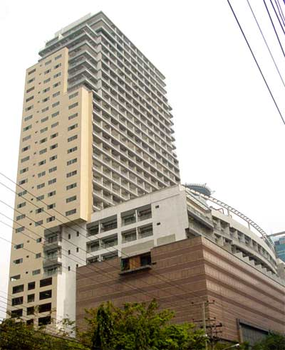 For SaleCondoSukhumvit, Asoke, Thonglor : Urgent !!! The cheapest in the building !!! Grand park view asoke, condominium in the heart of Asoke Not even a hundred thousand !!!!! 2 bed size 54 sqm.