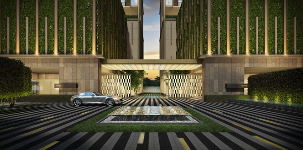 ขายคอนโด NYE by Sansiri วงศ์เวียนใหญ่  ขนาด 61 sq.m 2ห้องนอน 2ห้องน้ำ   ราคา 8.15 ล้าน รวมโอน โทร 092-4018714