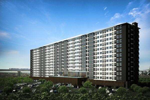 ขายคอนโดวิภาวดี ดอนเมือง : ขายด่วนน regent home 18 1 ห้องนอน ขนาด 30 ตรม. ราคาเพียง 1,650,000