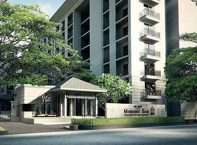ห้องใหม่ไม่เคยอยู่!!!!ให้เช่าคอนโด The Seed Memories Siam Size 41sqm(1Bedroom) ในราคา 20,000 บาท/เดือน