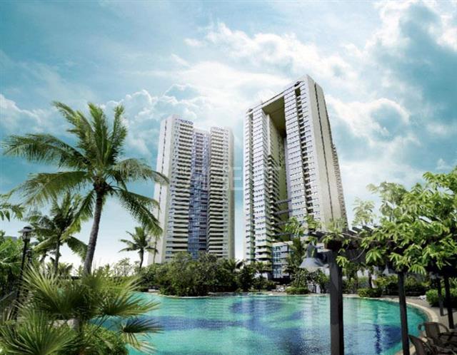 For RentCondoSathorn, Narathiwat : [For rent on sale] Sathorn Gardens 64 sqm 1 br. only THB16,000/month