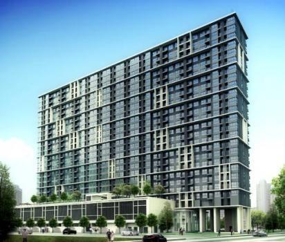 ขายคอนโดพระราม 9 เพชรบุรีตัดใหม่ : ขาย Casa Asoke 2,10,000 บาท 26 ตร.ม.