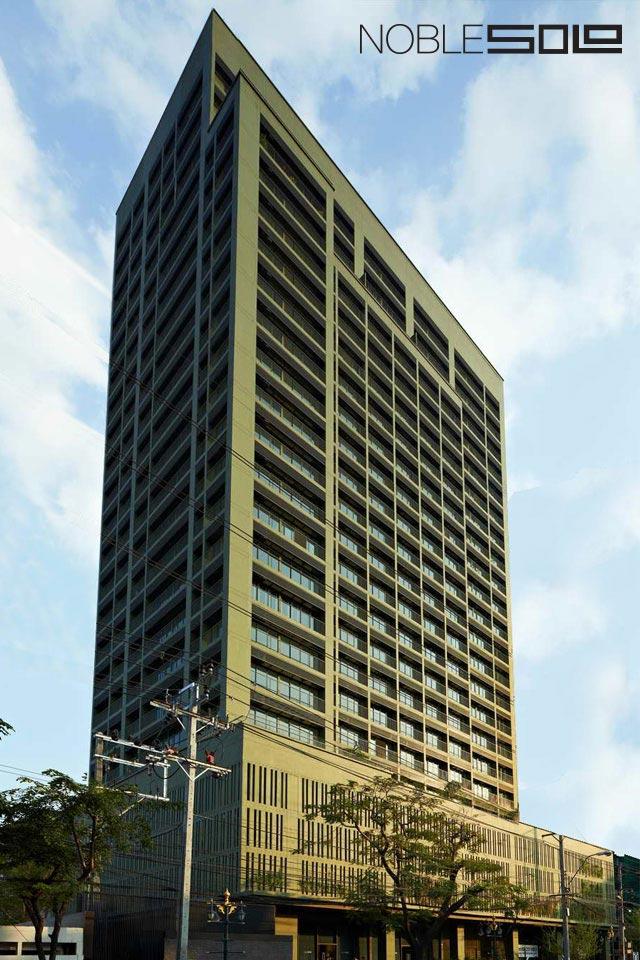 ขายคอนโดสุขุมวิท อโศก ทองหล่อ : ถูกที่สุดในตึก เจ้าของขายด่วน ! คอนโด โครงการ โนเบิล โซโล บีทีเอสทองหล่อ