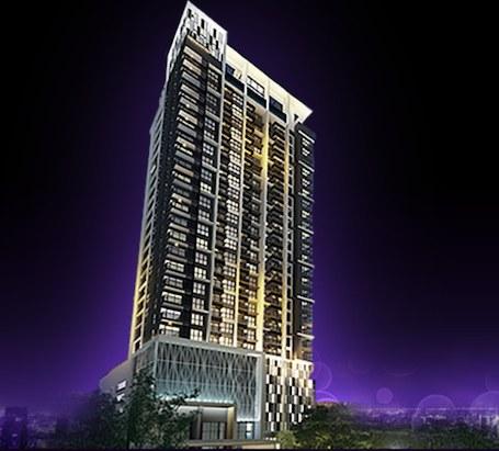 เช่าคอนโดสาทร นราธิวาส : ถูกมาก!!!ให้เช่าคอนโด Rhythm Sathorn Narathiwas Size37sqm (1Bedroom) Floor 2x  ในราคา 21,000บาท/เดือน