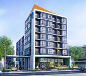 Sale DownCondoOnnut, Udomsuk : Sales preemption for Lumpini Ville Sukhumvit