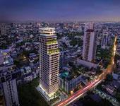 ขายดาวน์คอนโดพัทยา ชลบุรี : ขายถูก!! EDGE Central Pattaya - 1 ห้องนอน ขนาด 26.75 ห้องราคา Promotion