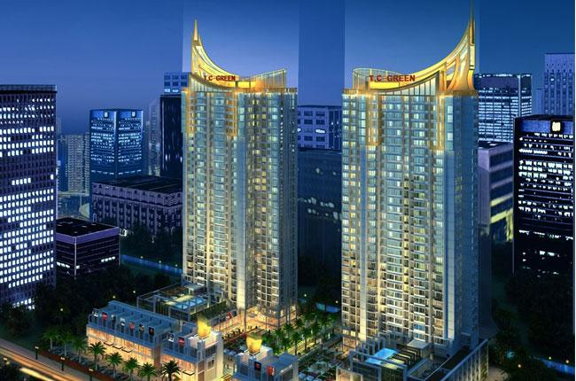 เช่าคอนโดพระราม 9 เพชรบุรีตัดใหม่ : [Owner Post] ให้เช่าที่จอดรถ Car Park for Rent คอนโด TC Green พระราม9 เดือนละ 1,800 บาท ตึก A/B/C/D ใกล้ MRT พระราม9 ใกล้ RCA  แยกผังเมือง แยกอสมท. Show DC ,MRT สีส้มสาย MRTA, รพ.ปิยะเวท รพ.พระราม9 The Ninth tower, Unilever , Central Rama9, Belle Grand Ra