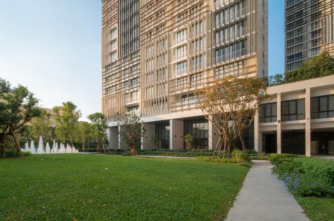 ขายคอนโดสุขุมวิท อโศก ทองหล่อ : ด่วน....ขายขาดทุน Park 24 ห้อง studio พร้อมอยู่ 4,850,000 บาท