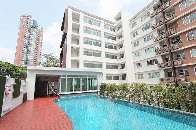 For SaleCondoSukhumvit, Asoke, Thonglor : 🔥Hot Price 🔥 Condo One Thonglor 300 meter to BTS Thonglor!