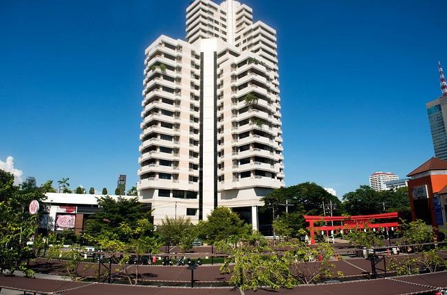 เช่าคอนโดสุขุมวิท อโศก ทองหล่อ : เช่าสุดฮอต!!! Ruamsuk Condominium ขนาด 316 ตรม. ห้องไซส์ใหญ่ เฟอร์ครบ พร้อมอยู่