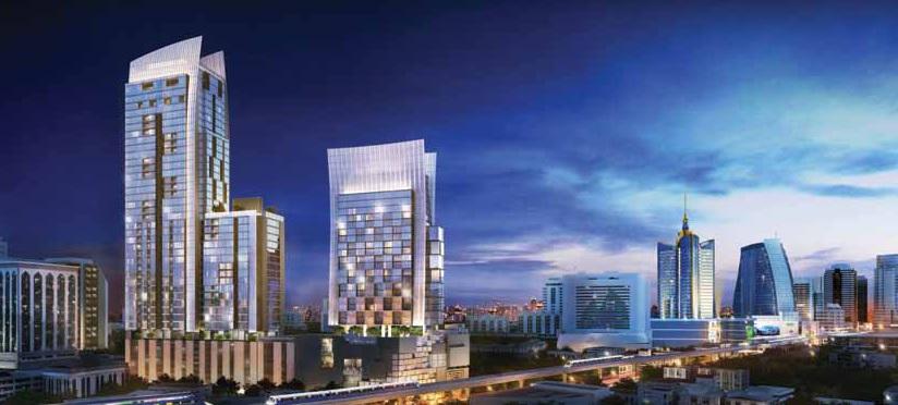 Sell Condo Hyde Sukhumvit (ไฮด์ สุขุมวิท 13) 7,210,000 Baht