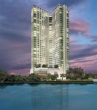 เช่าคอนโดวงเวียนใหญ่ เจริญนคร : HL-0093  **ให้เช่า คอนโด Baan Sathorn Chaopraya ห้องสวย วิวสวย พร้อมอยู่
