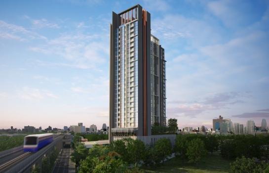 For rent 1 bed at The Room Sukhumvit 69   Near BTS Phra Khanong Station