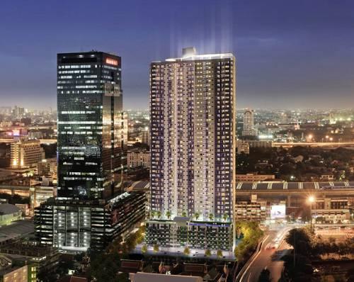 ขายคอนโดพระราม 9 เพชรบุรีตัดใหม่ : Condo for Sale!!Supalai Park Ekkamai-Thonglor ห้องกว้าง แต่งสวย ใจกลางเมือง เดินทางง่าย ใกล้ BTS ทองหล่อ ราคาดีที่สุด @5.30MB