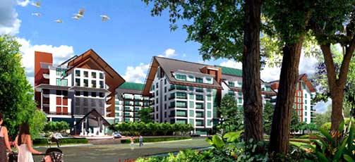 เช่าคอนโดรัชดา ห้วยขวาง : ให้เช่า Amanta Ratchada 83 sq.m. 28,000 THB 2b2b