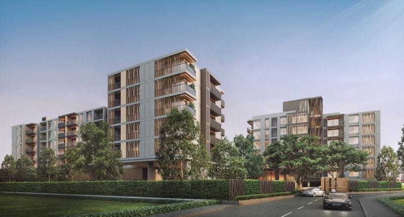 ขายคอนโดพระราม 3 สาธุประดิษฐ์ : Supreme Residence condominium 3 Bedroom for sale/rent in Nang Linchi Bangkok ThanonChan BRT 28008 Property code : 28008