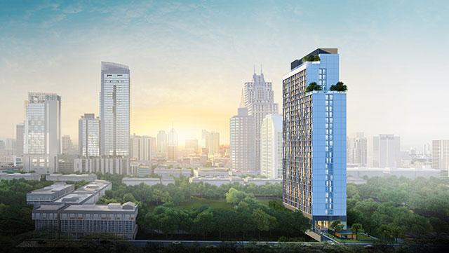 For RentCondoSukhumvit, Asoke, Thonglor : 1 Bedroom for rent at Noble Recole(UN12445)