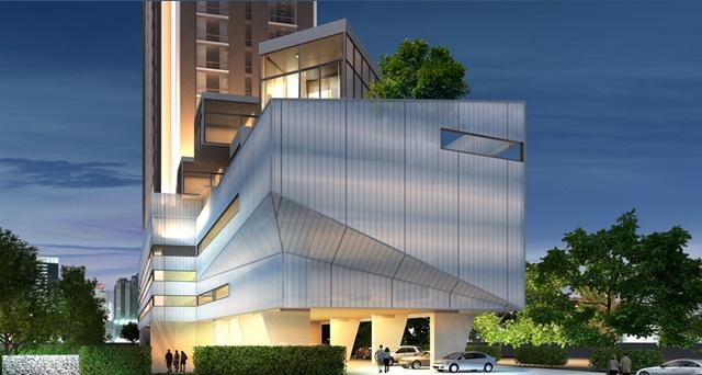 Brand New Condominium for rent