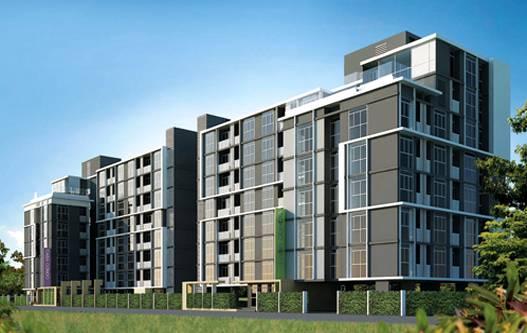 Sell/Rent Casa Condo Sukhumvit 97 Plenty units available to choose
