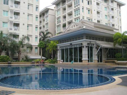 P35CR1808060 The Bangkok Narathiwas Ratchanakarint 1 bed 1 bath 56 sqm