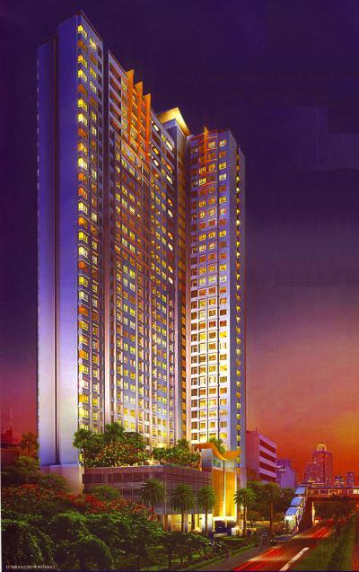 ถูกมาก!!!ให้เช่าคอนโด Q House Sathorn Size 63sqm(2Bedroom) วิวโล่ง ชั้น 3x ทิศใต้ ในราคา 30,000บาท/เดือน