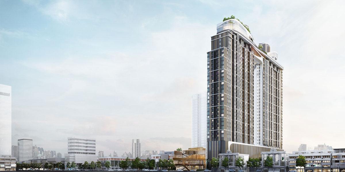 ขายคอนโดสุขุมวิท อโศก ทองหล่อ : ขาย! ดาวน์ Piti Akkamai High Rise 37 โดย Sena & Hankyu Realty ที่ชั้น 17 พื้นที่ 34.9 ตารางเมตร ราคา400,000 บาทถ้วน โทร 0898162683