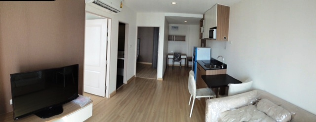 For RentCondoLadprao, Central Ladprao : The Unique Ratchada-Ladprao condo for rent near BTS # condo Near MRT for rent # 2 bed = 18,000 bht