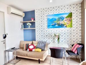 For RentCondoSiam Paragon ,Chulalongkorn,Samyan : Condo for rent Condo for rent Ideo Q Chula Samyan, fully furnished, Built-In, luxury furniture, beautiful view, near MRT Samyan, Silom, BTS Saladaeng