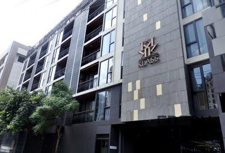 ขายคอนโดวิทยุ ชิดลม หลังสวน : For sell klass langsuan best price by owner and best of the location !!!