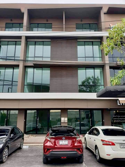 For RentOfficePattanakan, Srinakarin : New !! Office Pattanakarn-Onnut for rent ** For rent office Phatthanakan-Onnut **