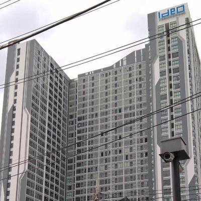 ขายคอนโดท่าพระ ตลาดพลู : ขายห้องที่คอนโดไอดีโอ-วุฒากาศ ใกล้สถานีรถไฟฟ้าวุฒากาศ ขนาด30.60ตารางเมตร ชั้น21 พร้อมเฟอร์นิเจอร์ และเครื่องใช้ไฟฟ้า