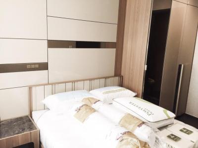 For RentCondoSukhumvit, Asoke, Thonglor : For Rent EDGE Sukhumvit 23 Asok 1Bed Floor 21 Great View
