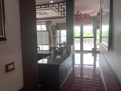 For SaleOfficePhutthamonthon, Salaya : Sell Chinatown office building, Salaya area 308 square meters near Mahidol University