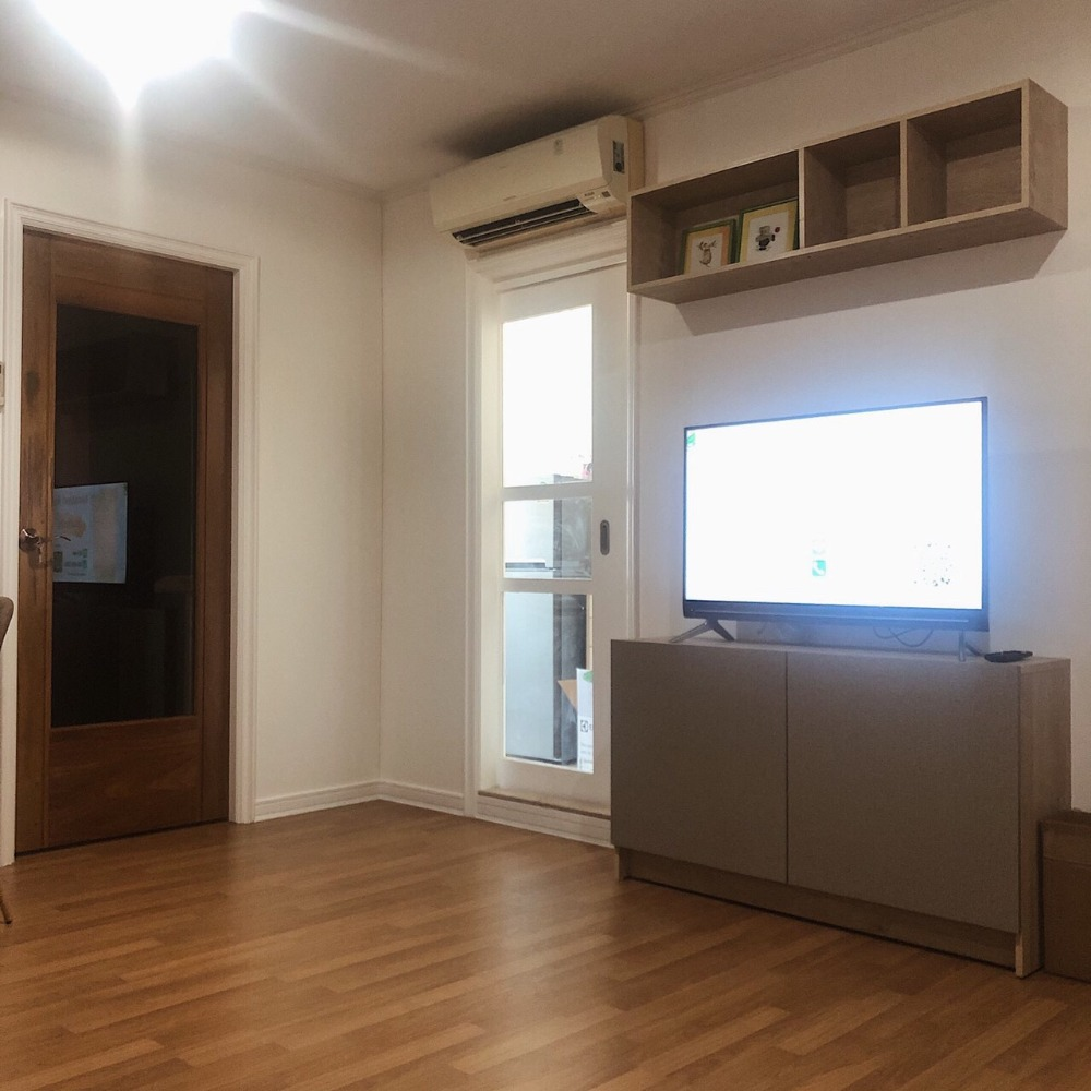 For RentCondoRama3 (Riverside),Satupadit : Condo for rent Lumpini Place Rama 3-Riverview, opposite Terminal 21, pool view, fully furnished, new 40 sqm. 12,000 baht / month
