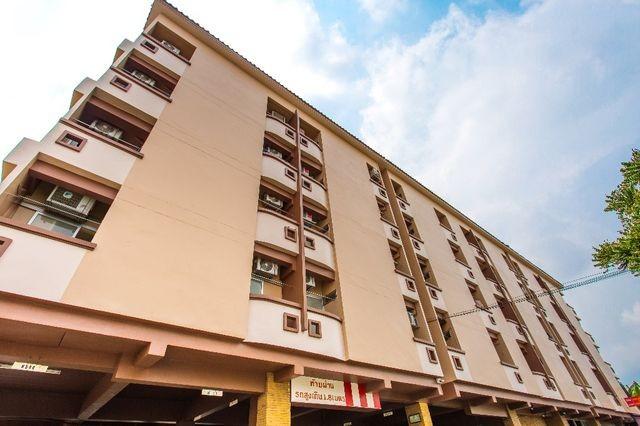 ขายขายเซ้งกิจการ (โรงแรม หอพัก อพาร์ตเมนต์)ลาดกระบัง สุวรรณภูมิ : AM005ขายอพาร์ทเม้นท์ ถนนกิ่งแก้ว ใกล้สนามบินสุวรรณภูมิ