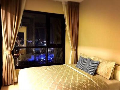 ให้เข่า Midst 1 ห้องนอน 29 ตร.เมตร ชั้นสูง wifi ฟรี สะอาด เงียบ