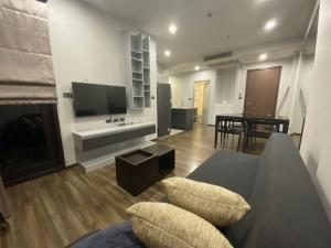 For RentCondoOnnut, Udomsuk : Wyne Sukhumvit 2BR, 2Bath, sized 69 Sqm. for rent!