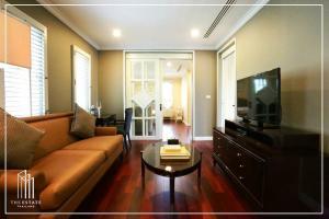 เช่าบ้านบางนา แบริ่ง ลาซาล : House for RENT *** Magnolias Southern California บ้านดีไซน์หรู 2 ชั้น 4 ห้องนอน 5 ห้องน้ำ Fully Furnished @160,000 Baht