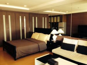 For RentCondoNana, North Nana,Sukhumvit13, Soi Nana : For Rent with Cleaning Service Included - The Trendy Condo Sukhumvit 13
