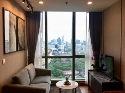 เช่าคอนโดราชเทวี พญาไท : ขายดาวน์และปล่อยเช่าคอนโด Wish Signature Midtown ขนาด 1 ห้องนอน ทิศใต้ วิวสวย ขนาด 33 ตรม. ก่อนโอน