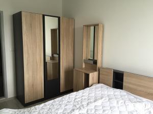 For RentCondoBangna, Lasalle, Bearing : [ For Rent] Ideo Mobi Eastgate , BTS Bangna, 1 Bedroom 30.39 sq.m.